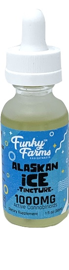 Alaskan-ice-1000mg-mct-tincture