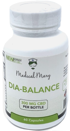 DIA-Balance: Diabetes Support