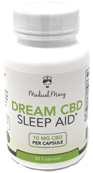 Dream CBD