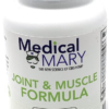 Medical Mary Joint & Muscle CBD Capsules