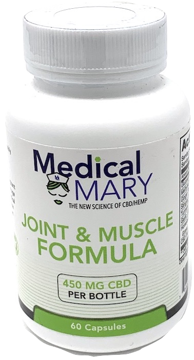 Joint and Muscle Formula